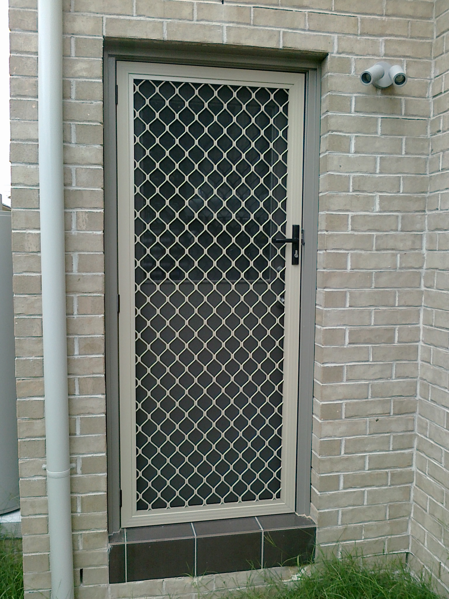 Barrier Grill Doors & Barrier Grill Doors | Blinds Shutters Awnings Screens \u0026 Luxury ... Pezcame.Com